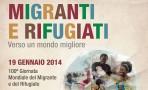 Giornata mondiale del migrante e del rifugiato 2015