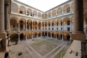 Nutrire il Pianeta, energie per la vita 6 agosto 2013 Palazzo dei Normanni Palermo