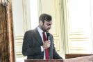 Antonio Rini   Presidente Gal Metropoli est